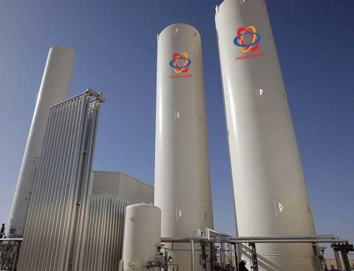 Gaz industriel : Calgaz Algérie à la conquête du marché