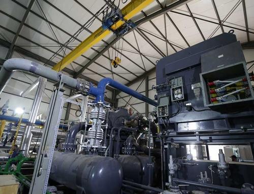 Hydrocarbures : L'Algérie possède encore d'importantes capacités de production